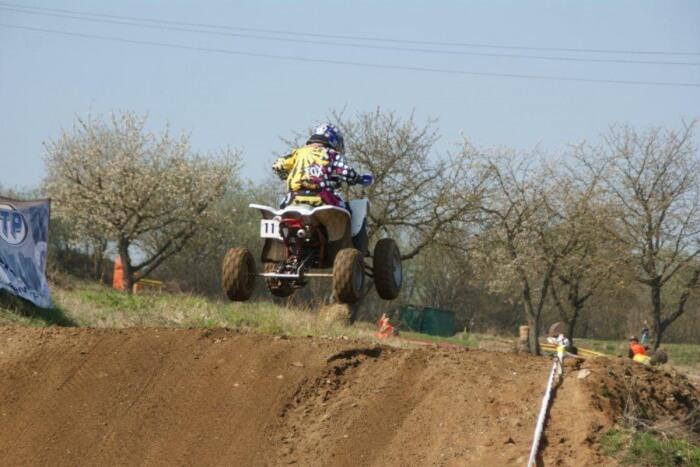 DRR 100 Race
